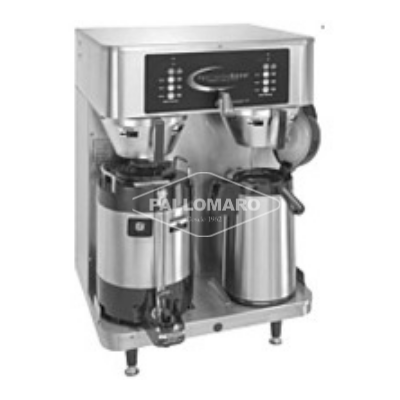 CAFETERA 2 TANQUES 3GL