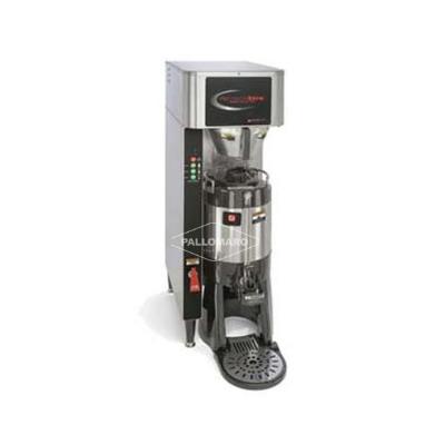 CAFETERA A.INOX. 1 TANQUE